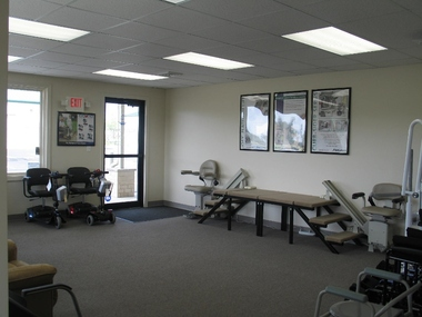 Mayflower Mobility INC - Plymouth, MA