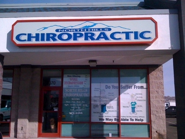 North Hills Chiropractic - Reno, NV