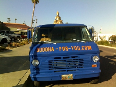 Buddha For You - San Diego, CA