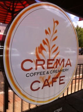 Crema Cafe - Cottonwood, AZ