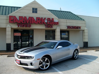 Earmark Car Audio - Plano, TX