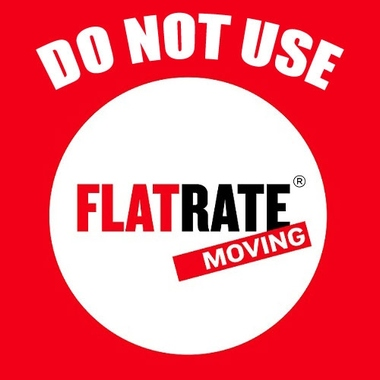 Flat Rate Moving & Storage - San Francisco, CA