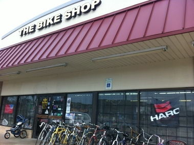 Bike Shop - Richardson, TX