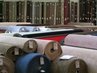Carpet Liquidators Warehouse - Las Vegas, NV