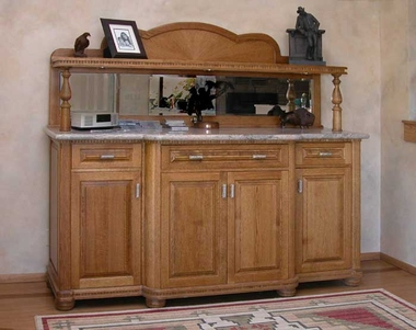 Unique Design Cabinet Co. - Sparks, NV