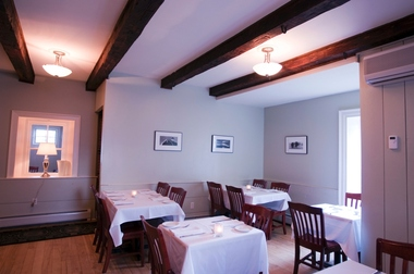 The kitchen table bistro menu reviews richmond 05477 - Kitchen table richmond vt ...