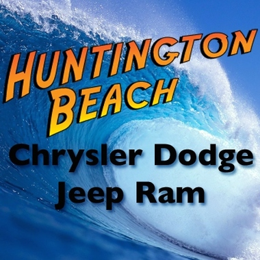 Hyuntington Beach Dodge - Huntington Beach, CA