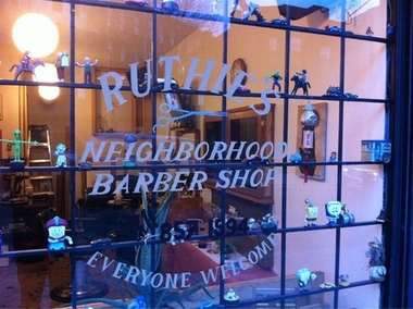 Ruthies Neighborhood Barber - Brooklyn, NY