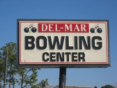 Del Mar Lanes - Houston, TX