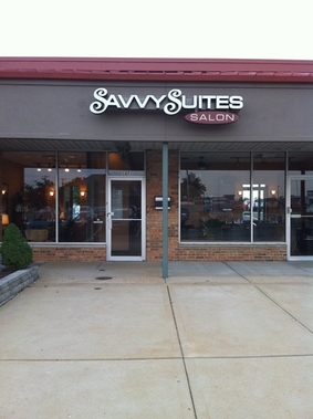 savvy suites salon in st louis mo 63128 citysearch