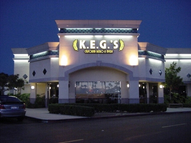 Letters & Logos Sign Company Inc. - Irvine, CA