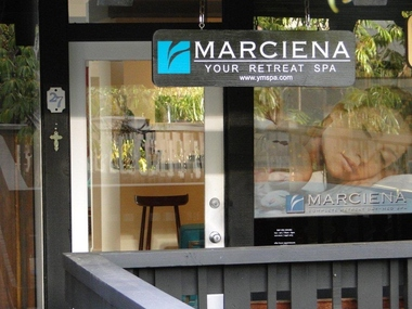 Marciena Inc., Your Complete Retreat Day Med Spa - Laguna Beach, CA