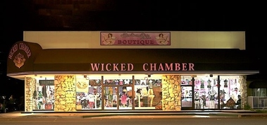 Wicked Chamber - Costa Mesa, CA