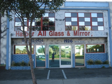 Harbor All Glass & Mirror, Inc. - Costa Mesa, CA