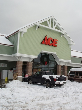 Ace Freeland Home Center - Freeland, WA