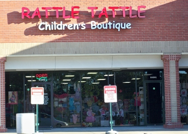 Rattle Tattle - Houston, TX