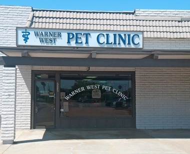 Warner West Pet Clinic: Brink Karen DVM - Huntington Beach, CA