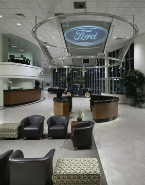 South Bay Ford Lincoln - Hawthorne, CA