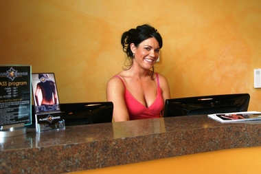 Planet Bronze Tanning Salon - Renton, WA