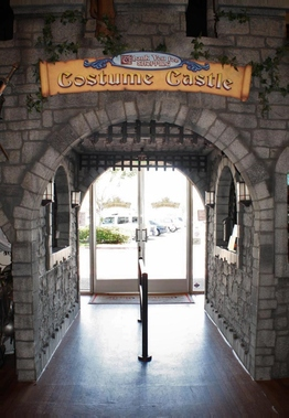 Costume Castle - Lake Forest, CA