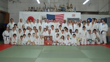 Tohoku Judo Club - Somerville, MA