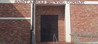 St Arnold Brewing Co - Houston, TX