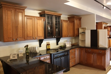 Too cabinet floor inc in flushing ny 11354 citysearch for Kitchen cabinets college point blvd
