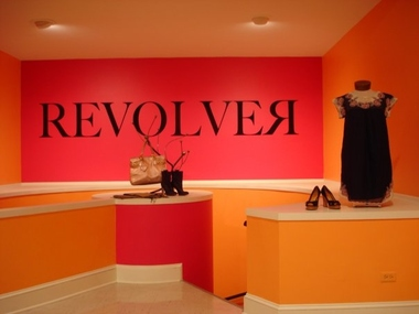 Revolver Consignment Boutique - Raleigh, NC