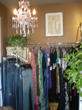 Red Poppy Boutique - Tustin, CA