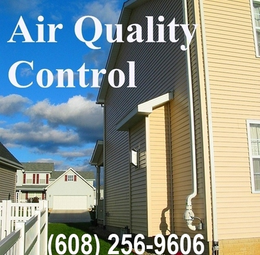 Madison WI Radon Mitigation and Remediation - Madison, WI