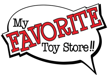 My Favorite Toy Store - Downers Grove, IL