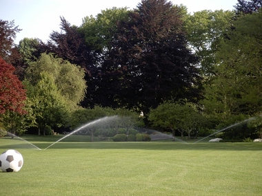 Irrigation Solutions - Southampton, NY