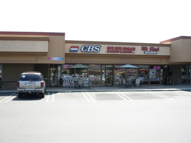 Cbs Board Shop - Lake Forest, CA