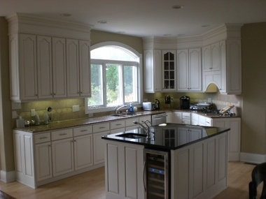 Bull restoration raleigh nc for Kitchen 919 reviews