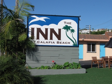 Inn at Calafia Beach - San Clemente, CA