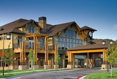 Touchmark Meadow Lake Village In Meridian ID Citysearch