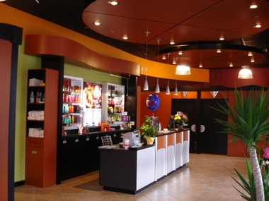 Delray Tan Company and Spa - Delray Beach, FL