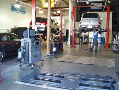 Accurate Auto Repair - Mission Viejo, CA