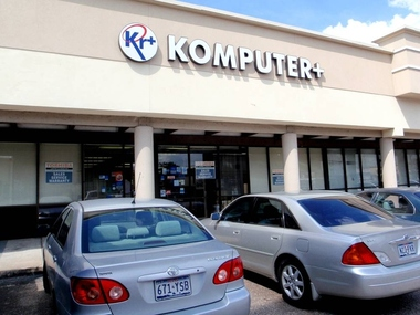 Komputer Plus Peripherals - Houston, TX
