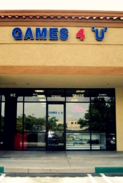 Games 4 U - Mission Viejo, CA