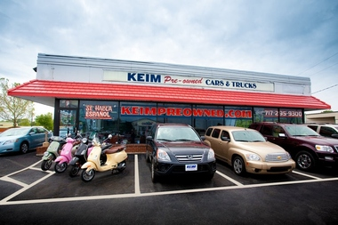 Keim Pre Owned - Lancaster, PA