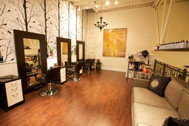 Sage salon in los angeles ca 90066 citysearch for Sage salon