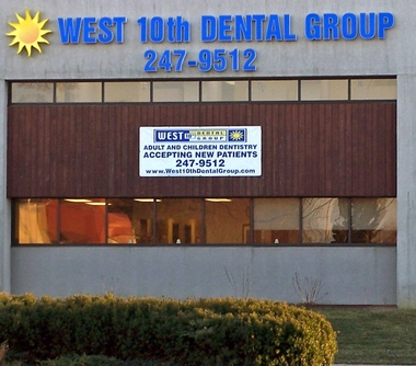 West 10th Dental Group