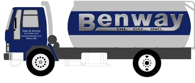 Benway Oil Co. - Milton, MA