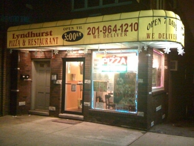 Chinese Restaurant Union Ave Rutherford Nj