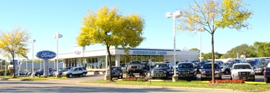Bredemann Ford In Glenview