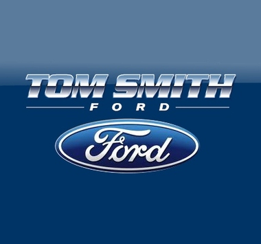 Tom Smith Ford