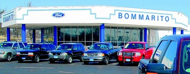 Bommarito Ford Superstore - Hazelwood, MO