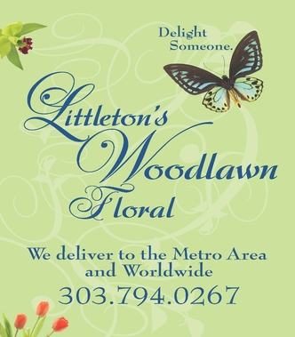 Littleton's Woodlawn Floral INC - Littleton, CO