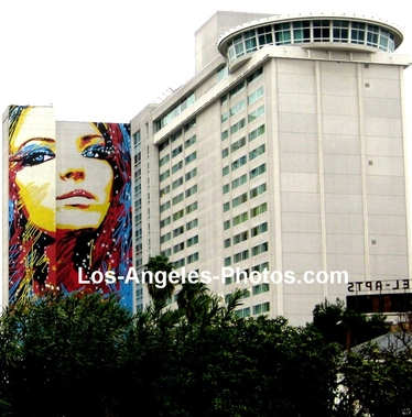 Renaissance Hollywood Hotel And Spa - Los Angeles, CA